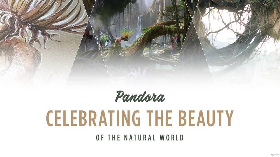 1st Thursdays @ Orlando Museum of Art – Pandora the World of Avatar