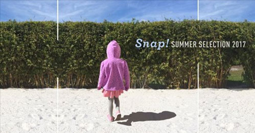 Snap! Summer Selection 2017