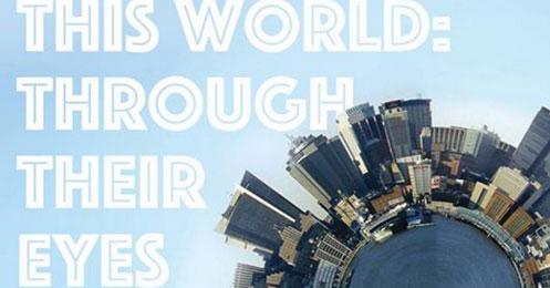 Loud Gallery – This World: Through their eyes