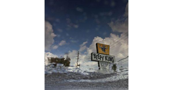 Beefy King