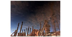 Sloss Furnace Iron Works