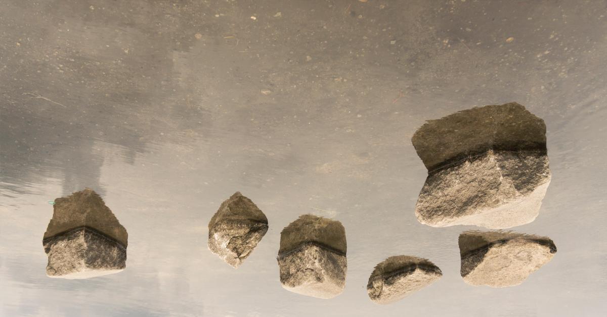 Boulders in the Sky