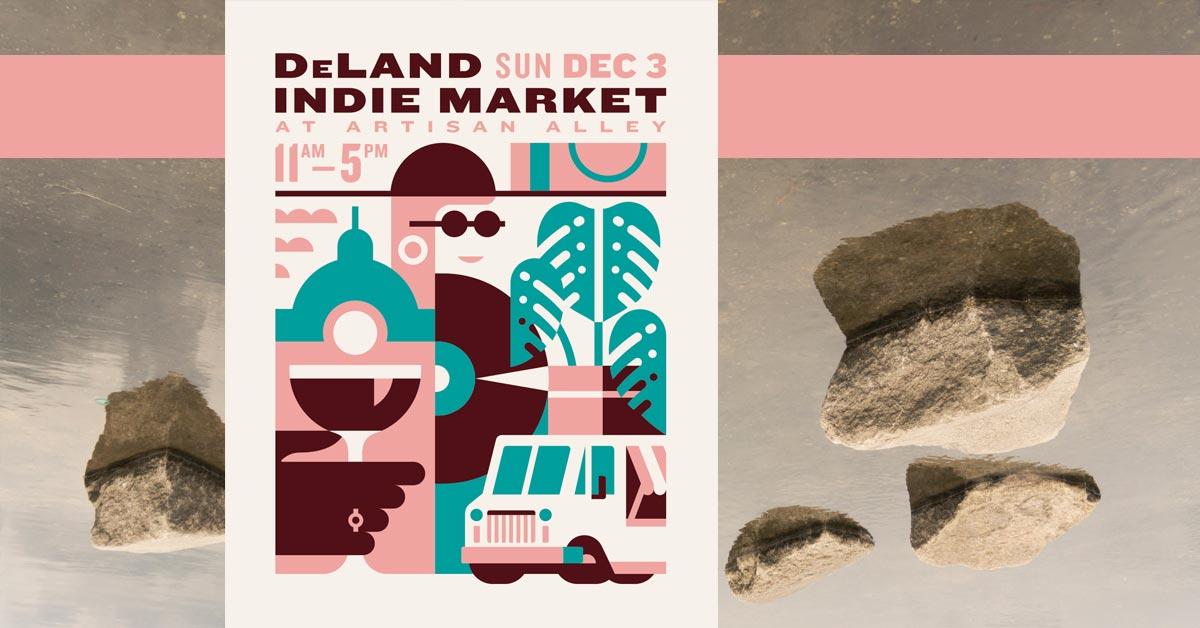 DeLand Indie Market