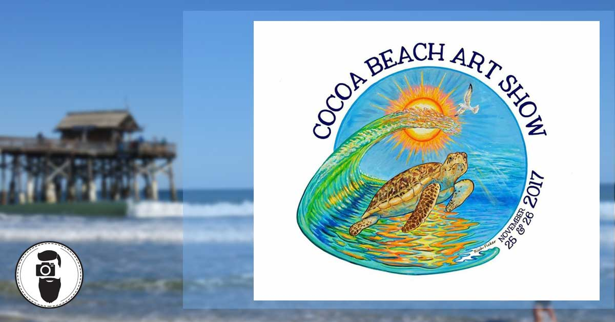 Cocoa Beach Art Festival