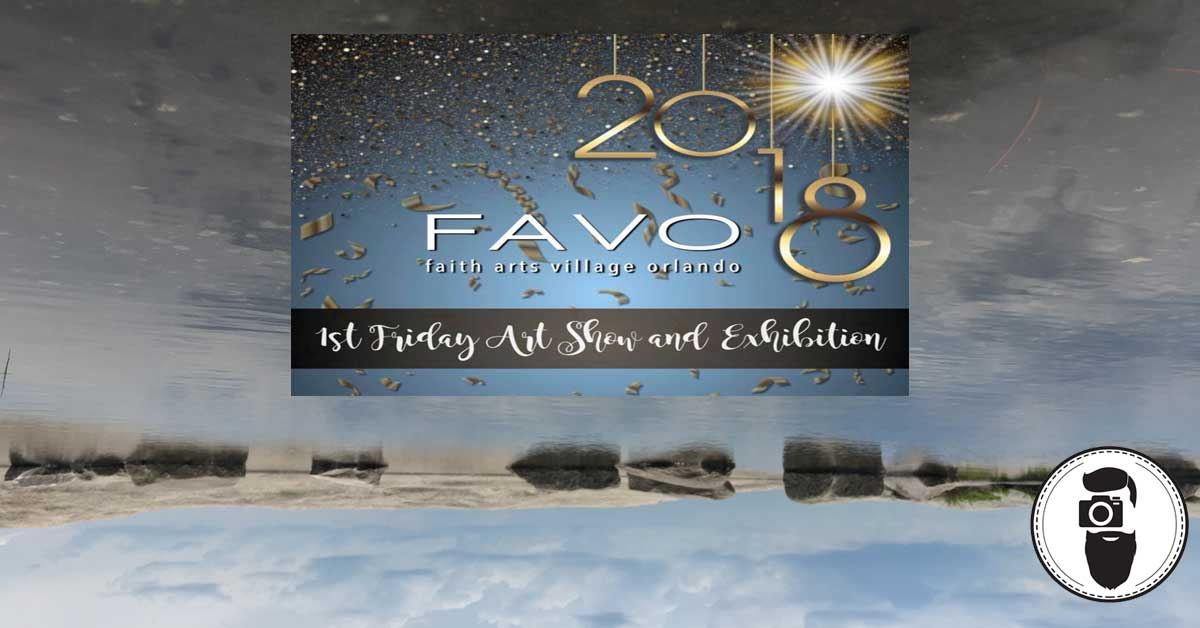 Studio C at FAVO First Friday
