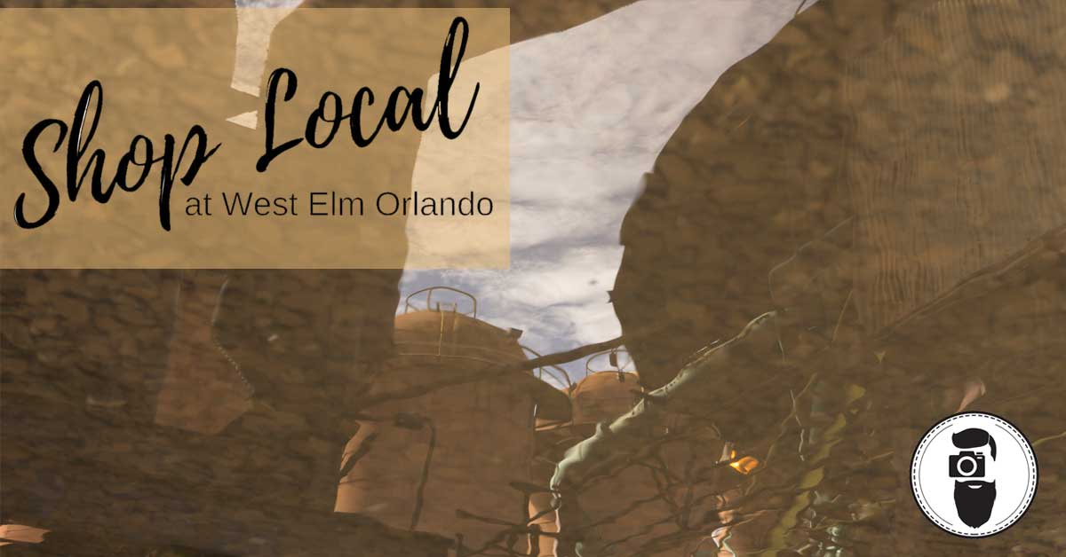 West Elm Orlando Pop Up Market