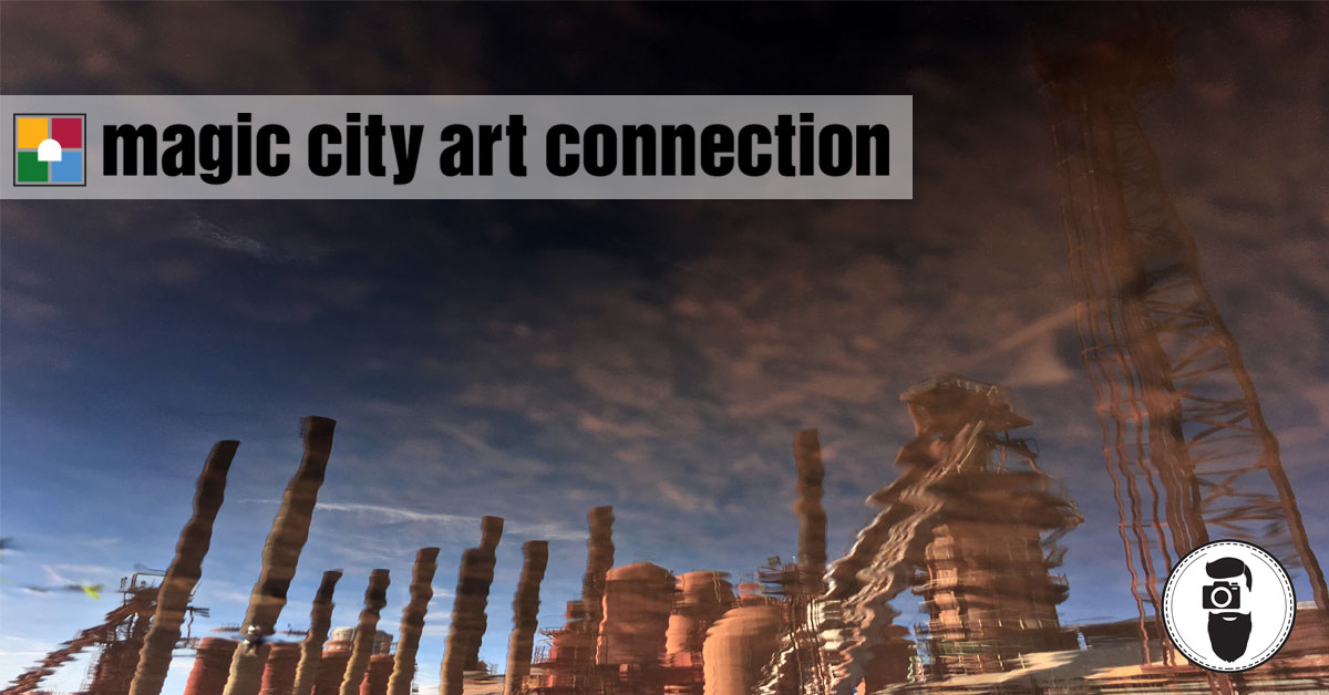 Magic City Arts Connection