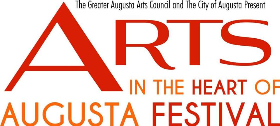 Arts in the Heart of Augusta Festival