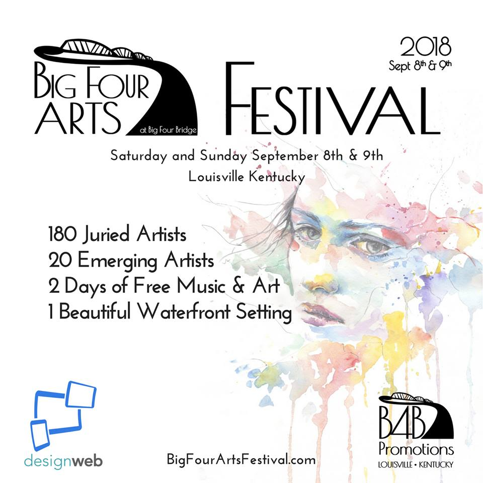 Big Four Arts Festival