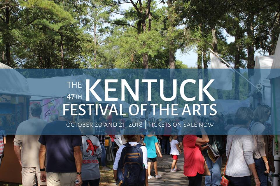 Kentuck Festival of the Arts