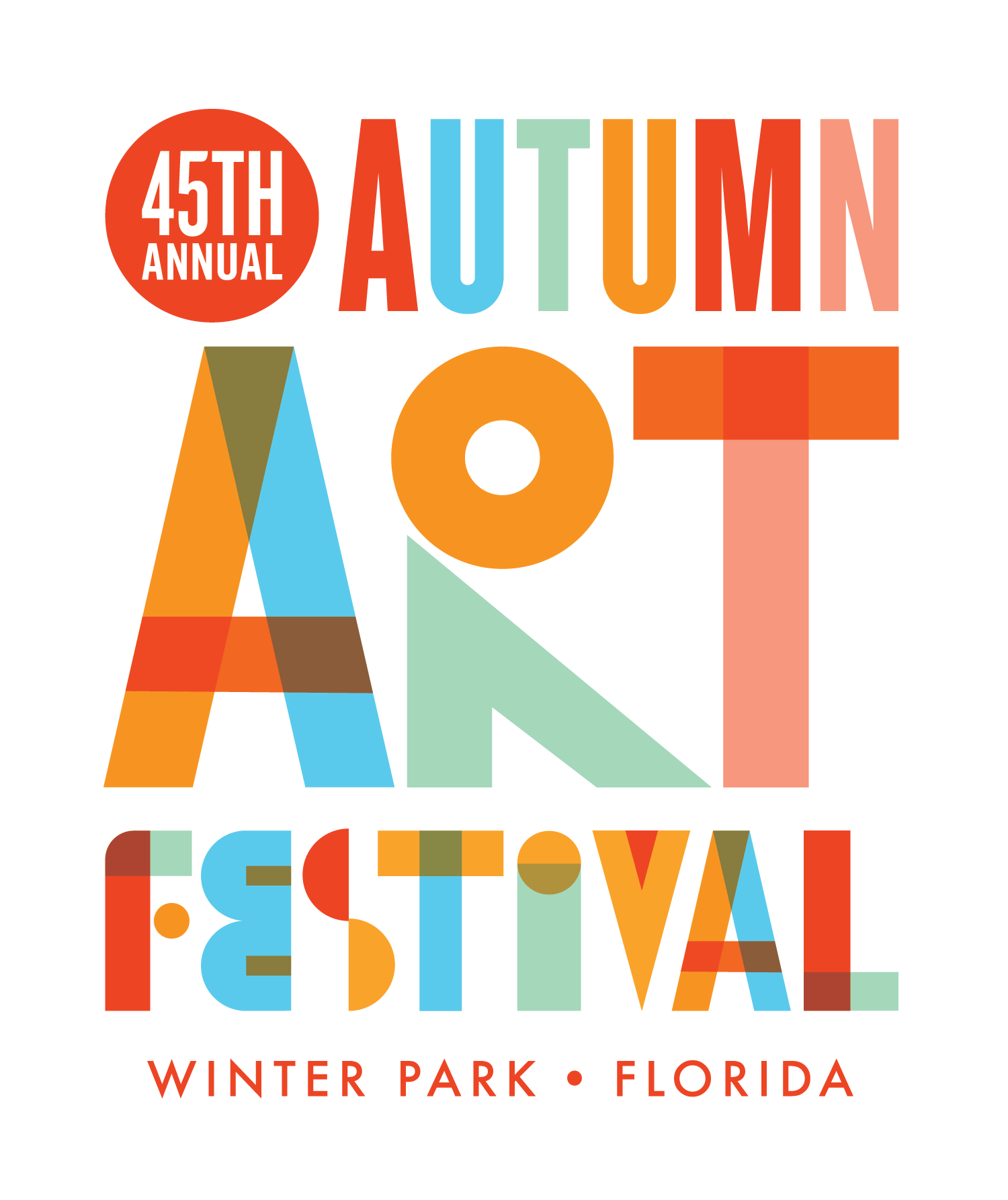 Winter Park Autumn Art Festival