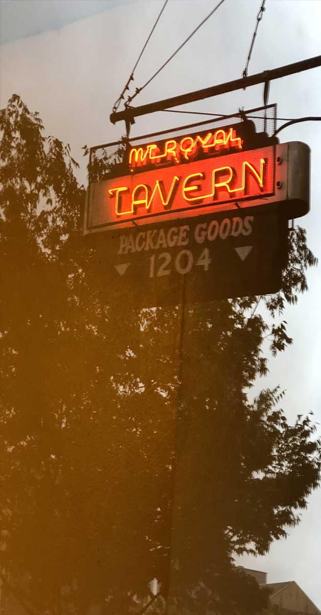 Mt Royal Tavern