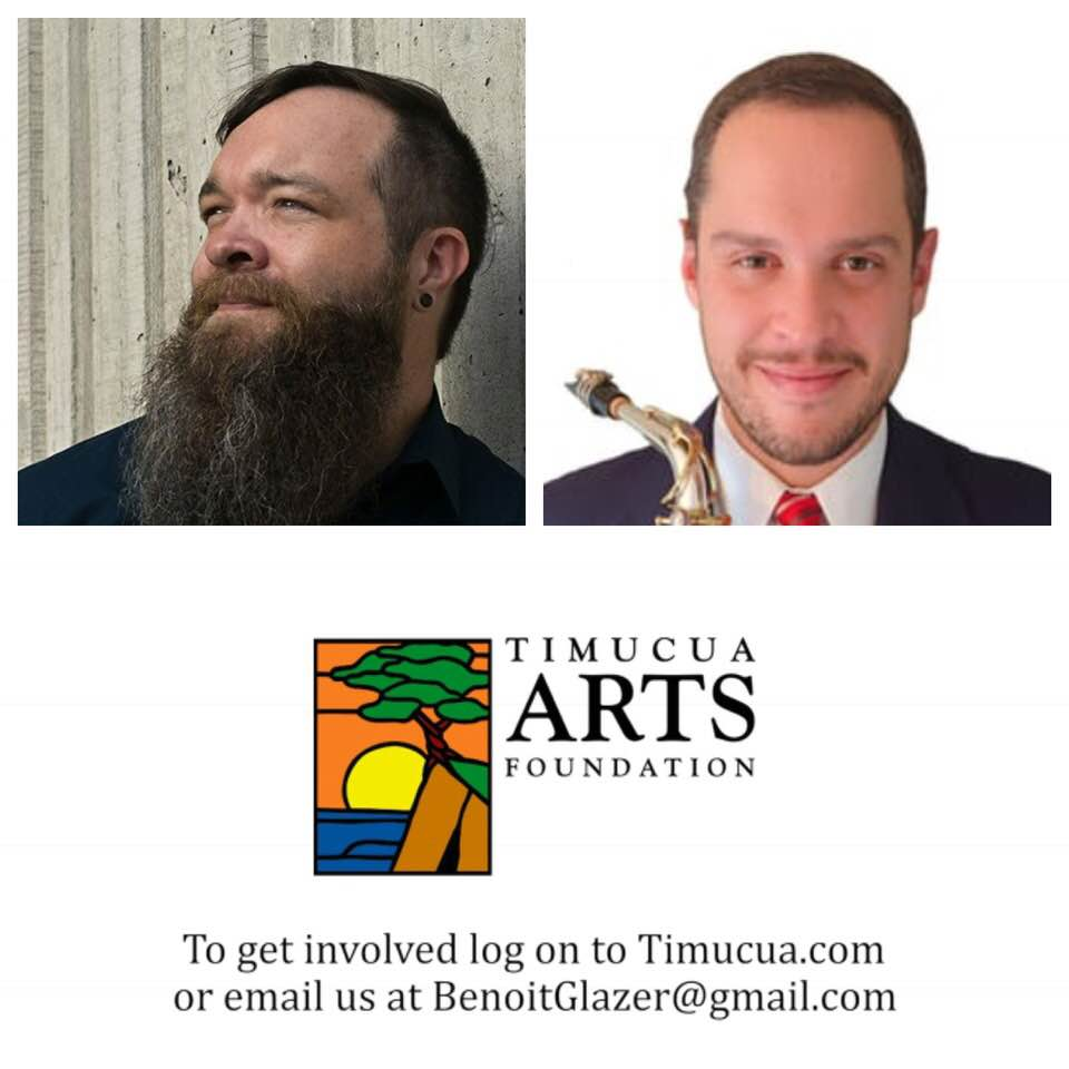 Timucua Arts Foundation