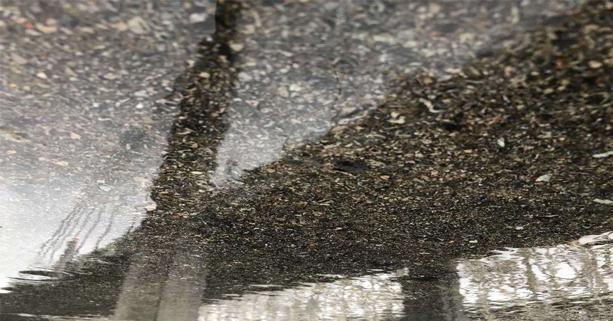 Asphalt & Concrete