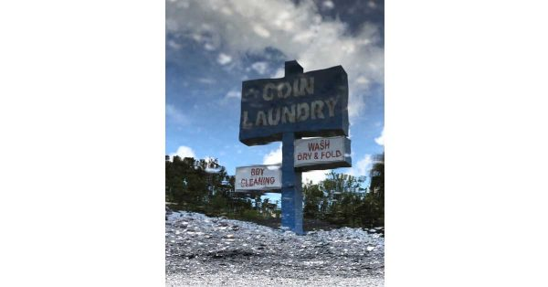 Blue Coin Laundry