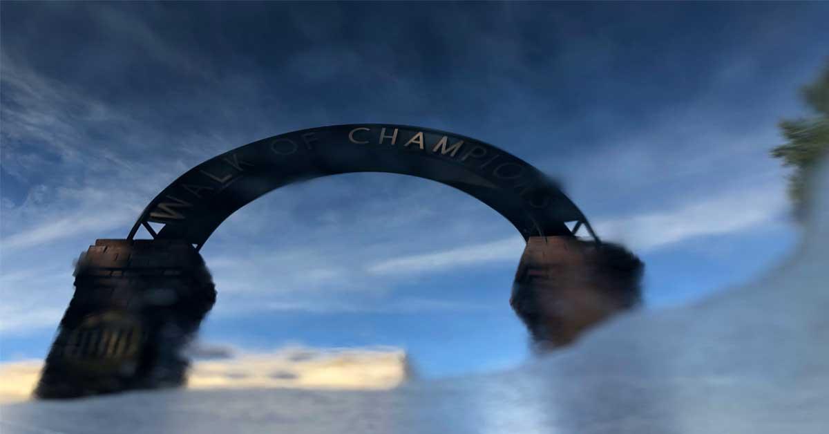 Walk of Champions