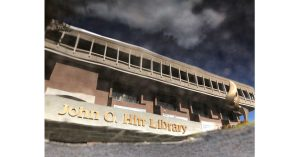 John C Hitt Library