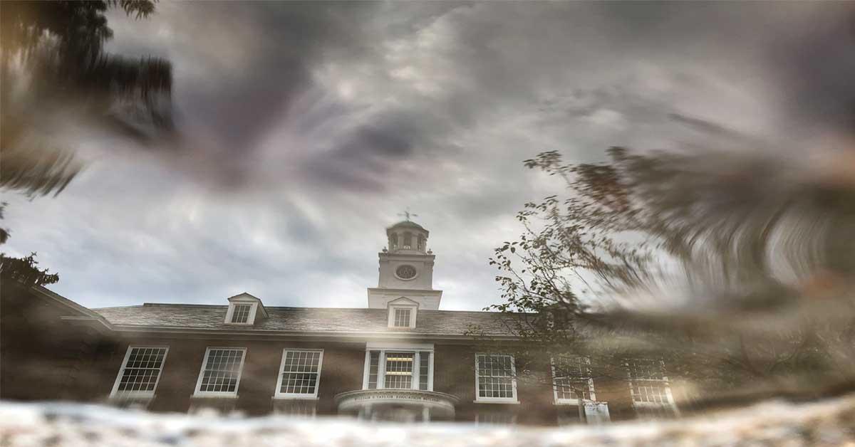 William Taylor Education Building