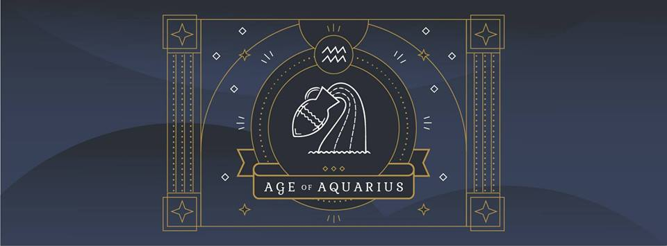 1st Thursdays: The Age of Aquarius