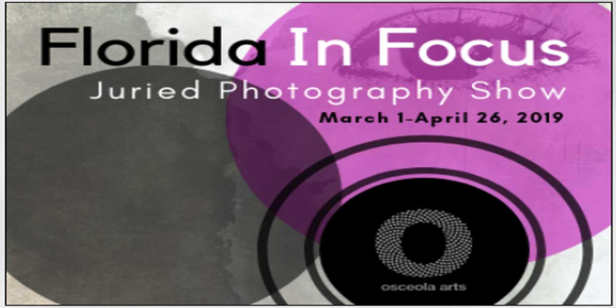 Florida in Focus: Juried Photography Show