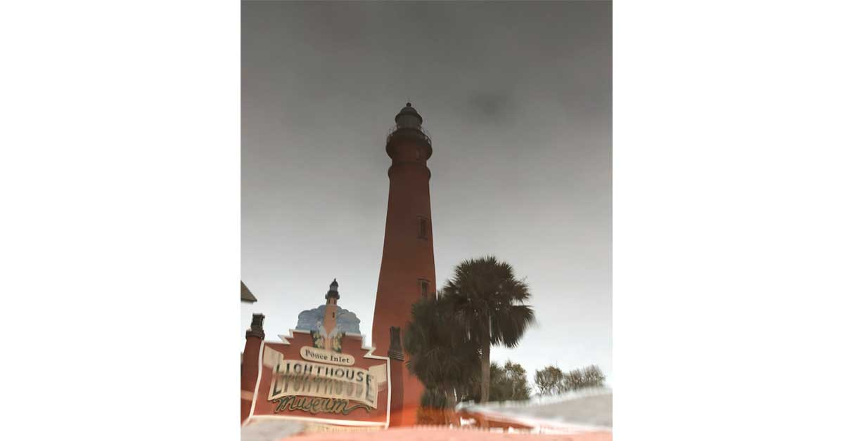 Ponce Inlet Lighthouse I