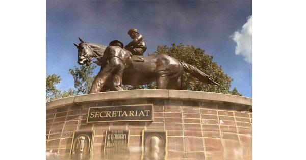 Secretariat