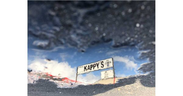 Kappys