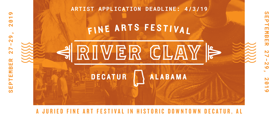 River Clay Fine Arts Festival