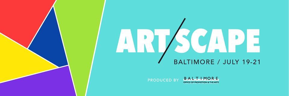 Artscape 2019