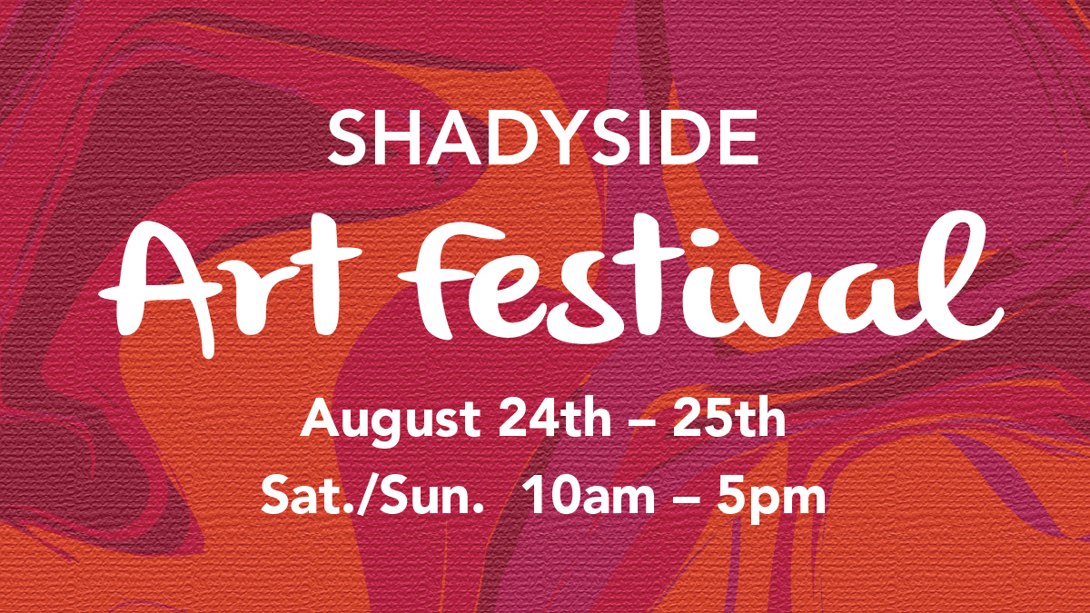 Shadyside Art Festival