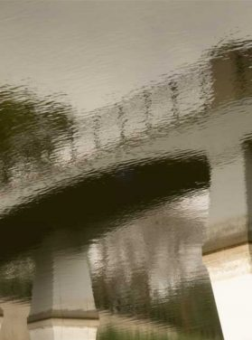 Across the Bridge We Go