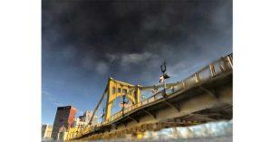Andy Warhol Bridge