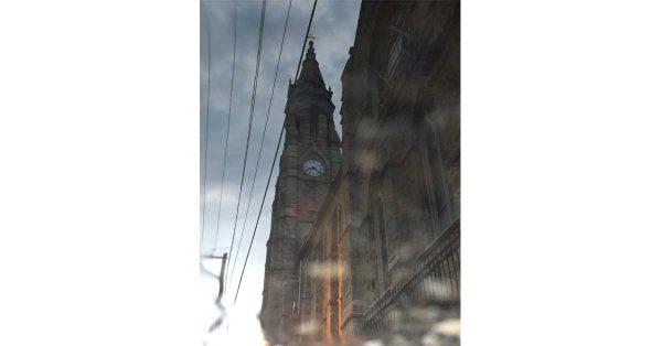 Tower of St John