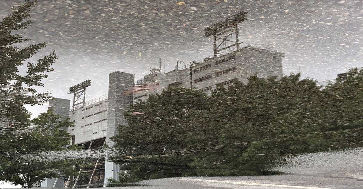 Penn State Skyboxes