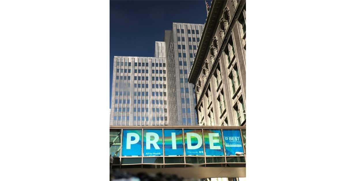 Pride in All Mankind