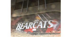 Home of the Bearcats