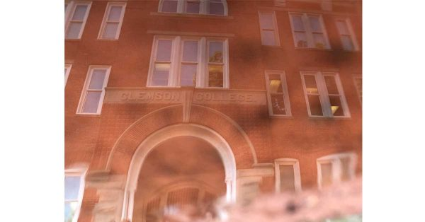Clemson College