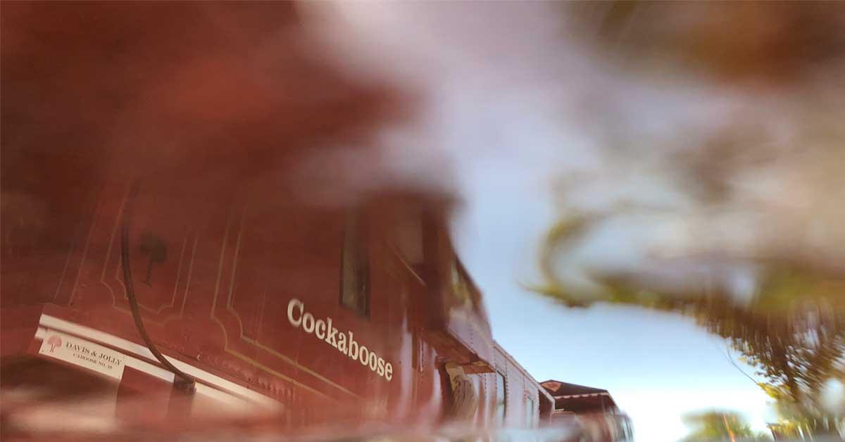 Cockaboose