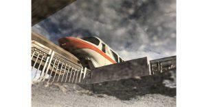 Under the Rail