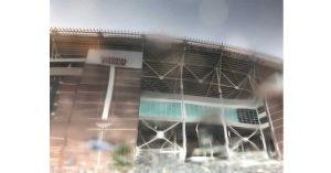 Cardinal Stadium