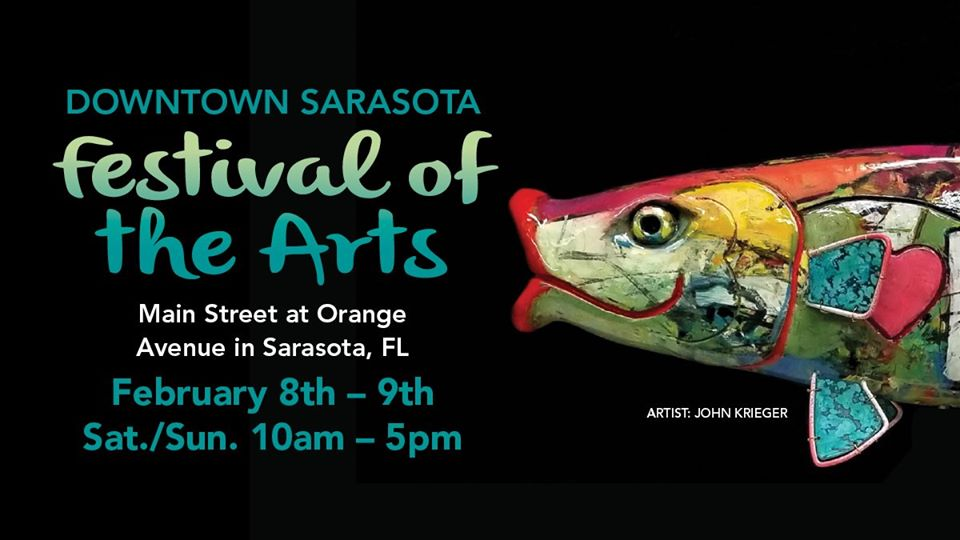 Downtown Sarasota Festival of the Arts