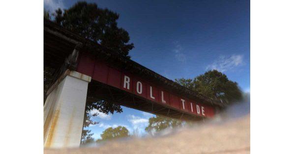 Roll Tide Bridge