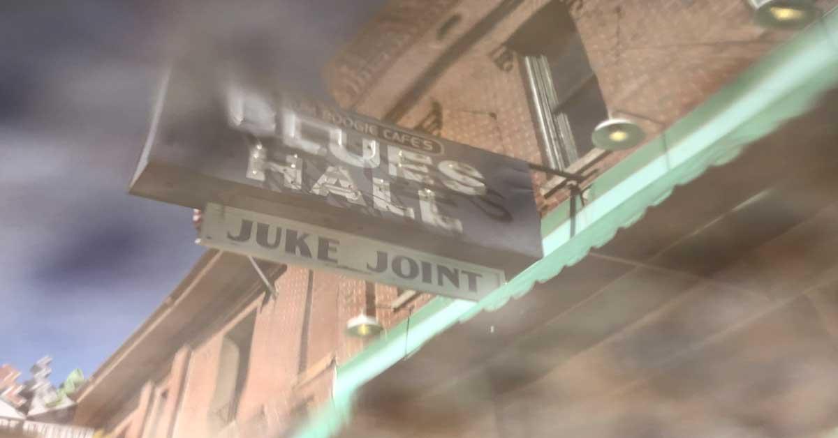 Rum Boogie Juke Joint