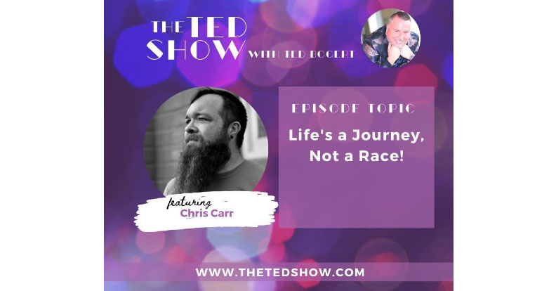 The Ted Show Episode 608 with Chris Carr