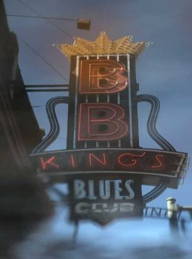 BB King's Blues Club