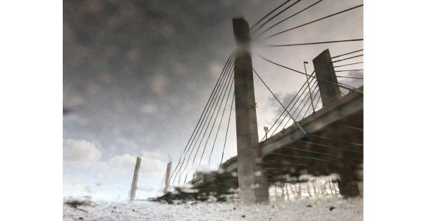 Bridge Across the Sky