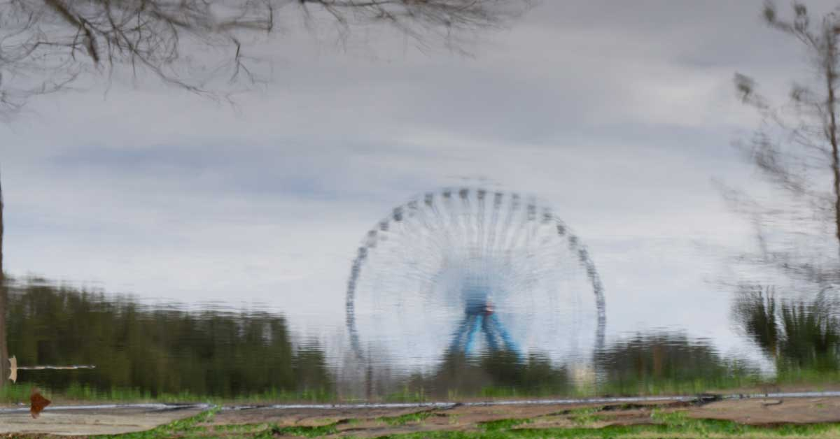 Circular Reflections