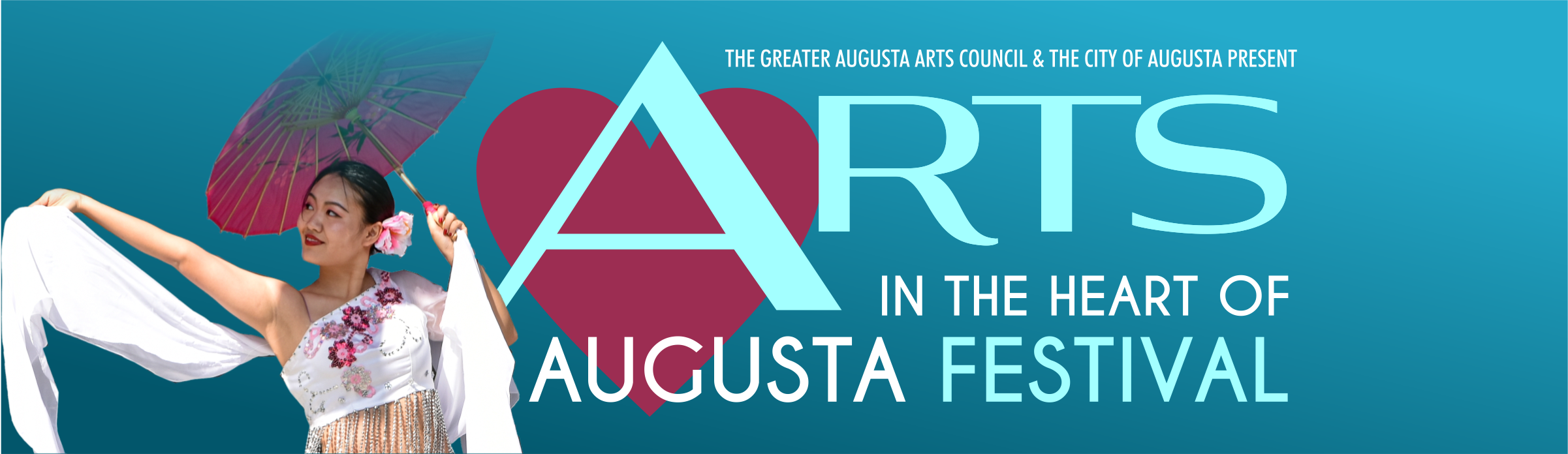 Arts in the Heart of Augusta Festival *2020 Event Cancelled*