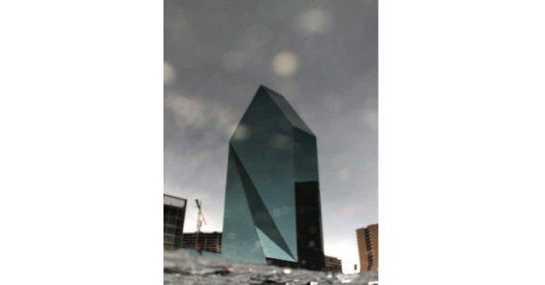 Obelisk Reflections