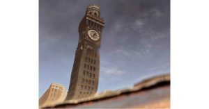 Bromo Seltzer Arts Tower